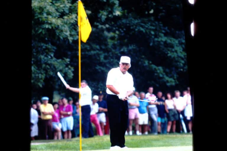 Pleasant Valley PGA history
