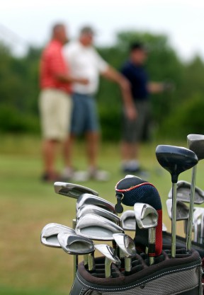 Golf Events at Pleasant Valley