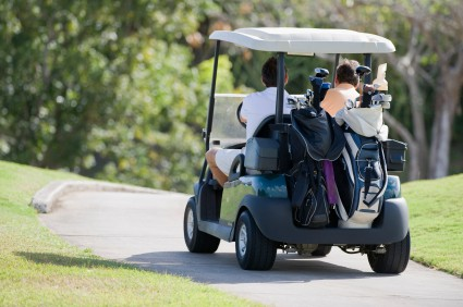 Pleasant Valley Golf Carts